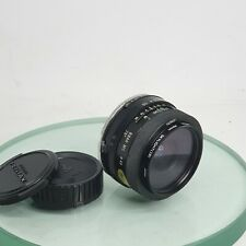 TAMRON 1.2.5-28MM LENS ADAPTALL 2 Pentax MOUNT JAPAN MADE STREET CLASSIC EX-CND