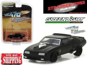 Mad Max Last of the V8 Interceptors 1:64 Greenlight 44770A Mel Gibson