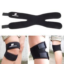 Sport Knee Support Patella Belt Bandage Strap Tennis Football Knee Pad Protector
