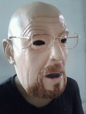 Metal Frame Glasses (no Lenses) Bad Walter Style Fancy Dress Party Costume TV