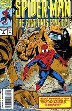 Spider-Man - Arachnis Project (1994-1995) #2 of 6