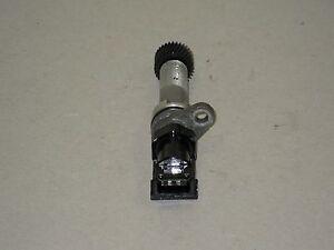 06 Kia Rio 1.6L Automatic Transmission Vehicle Speed Sensor & Gear Shaft VSS OEM