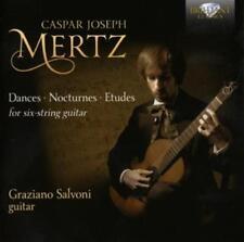 Graziano Salvoni-Guitar Music vol.2 - dance, notturni, Etude/4