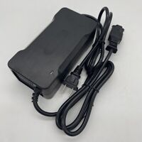12V 10A 100-240V Charger For 4S Lithium LiFePO4 Battery Pack Electric Motor Bike