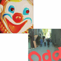 SHINEE: ODD -VERSION A [CD] cd and booklet not sealed new