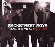Backstreet Boys Straight through my heart [Maxi-CD]