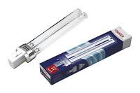OSAGA UVC Ersatzlampe 11 Watt PL Sockel G23 UVC Lampe für alle UV-C Klärgeräte