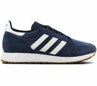 Adidas originals forest Grove Men's Sneaker B41529 Retro Trainers Sport Shoes