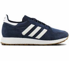 adidas Originals Forest Grove Herren Sneaker B41529 Retro Turnschuhe Sportschuhe