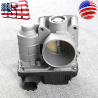 Fuel Injection Throttle Body For Nissan Sentra 1.8L I4 4 Cyl 16119-AU003