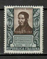 S33688 Italy MNH 1953 Bass 1v