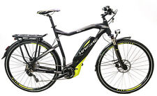 "HaiBike SDURO 60cm / 23.5"" Trekking SL Electric City / Urban Electric E-Bike NEW"