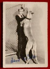 THE MAN FROM UNCLE - David McCallum - Ilya Kuryakin - A & BC Ltd, Card #24, 1965