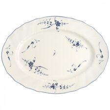 Villeroy & Boch Vieux Luxembourg Piatto da portata ovale 43 cm porcellan (uzb)