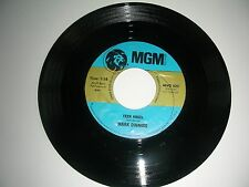 Mark Dinning - Teen Angel / Bye Now Baby   MGM Records  NM 1959