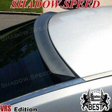 Stock 229 VRS Type Rear Roof Spoiler Wing For 2012~17 HYUNDAI Verna Accent Sedan