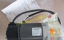 NEW SERVO MOTOR HC-KFS410 good in condition for industry use