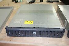 NetApp Fas2020 12-Bay San Storage Disk Array Naf-0602 W/ x12 500Gb Hd Drives