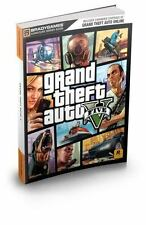Grand Theft Auto V by BradyGames Staff (2014, Paperback, Revised, Expanded)