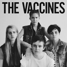 The Vaccines: Come Of Age (2012), 2 x CD Deluxe Edition