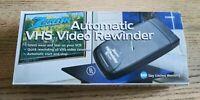 Zenith ZEN901 One-Way Video Rewinder Rewind Auto-Stop Eject VHS