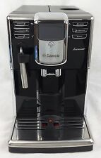 Kaffeevollautomat Kaffeemaschine Espressomaschine Saeco Incanto HD8911/02 , BY