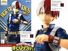 ☀ My Hero Academia Shoto Todoroki Banpresto Age of Heroes Figure Figurine Japan☀