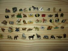 lot 50 pins pin's EQUITATION CHEVAL idéal collection