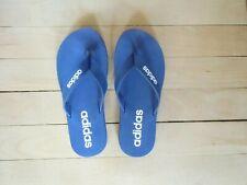 Adidas Badelatschen 43 Farbe Blau