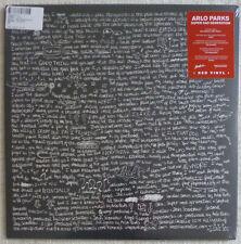 Arlo Parks - Super Sad Generation (2019) LP (MINT) ULTRA Rare RED Vinyl ltd 350