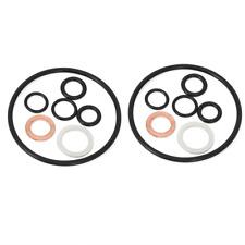 2 Set Oil Filter Seal Kit For For Can-Am SM6 & SE6 1330 ACE Motor Spyder RT F3
