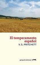 El temperamento español. NUEVO. Nacional URGENTE/Internac. económico. CIENCIAS,