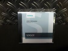 Siemens LOGO Soft Comfort Version 8.1.1 LOGO! - 6ED1058-0BA08-0YA1
