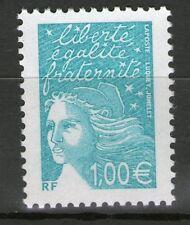 TIMBRE N° 3455 NEUF XX SANS PHOSPHORE - MARIANNE DE LUQUET - 1.00 €
