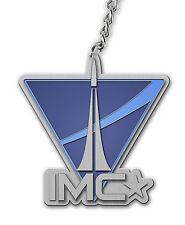 Titanfall Metall Schlüsselanhänger IMC Logo NEU & OVP