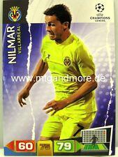 Adrenalyn XL Champions League 11/12 - nilmar