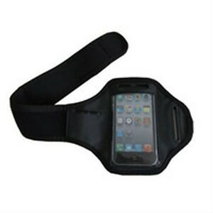 PINK SPORT SOFT BELT ARMBAND LEATHER CASE FOR APPLE IPHONE 5