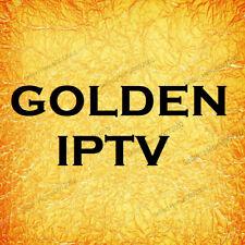 IPTV PREMIUM SUBSCRIPTION- 1 MONTH for MAG, FIRESTICK FIRETV, DREAMLINK, ANDROID