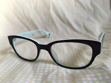 Betsey Johnson Abbey Road BJ083 02 ESP RX Eyeglasses 48 18 135
