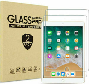 """Apple ipad Pro 11"""" 2018 & 2020 New Tempered Glass Screen Protector pro 12.9""""2020"""