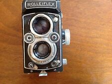 1950S Rolleiflex Camera