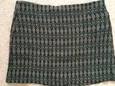 Jigsaw Wool Skirts for Women