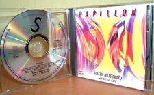 SLEEPY MATSUMOTO with N.Y. 1st Calls - PAPILLON  (Fusion Jazz)