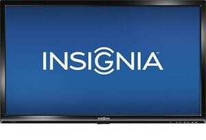"""Insignia 32"""" Class LED HDTV Television 720p NS-32D20SNA14 w/ REMOTE (NO STAND)"""