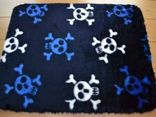 New Small Boys Pirate Skull & Crossbone Rugs Fluffy Soft Bedroom Floor Mat Cheap