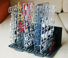 G-Temple Gunpla Parts Runner Shelf for Gundam Aircraft Tank Ship Car Model Kit