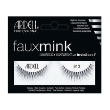 ARDELL Faux Mink Lashes - 813 Black (Free Ship)