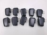 Lot of 10 Generic AC Adapters TPA-5950070UU Adapter Home Wall Chargers x 10