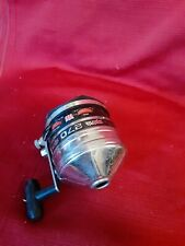 Vintage 1969 Spinit 270 Spincast Fishin Reel Heavy Duty, Looks Good, Works Great