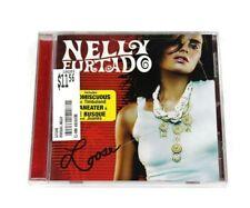 Nelly Furtado - Loose (CD, Jun-2006, Geffen/Mosley) Brand New Sealed